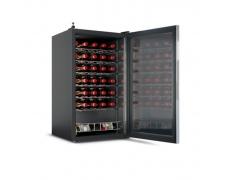 DCW95 Wine cellar, 95L, 12/24Vdc - 100/240Vac,