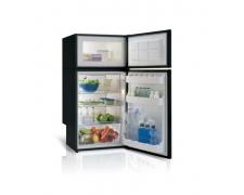 DP150i Double door refrigerator - freezer - GREY -, 140L, 12/24Vdc, Internal