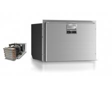 DRW70A Single drawer refrigerator/freezer, 70L, 12/24Vdc, External