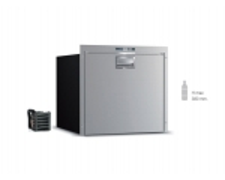 DW100 OCX2 BTX Single drawer freezer, 95L, 12/24Vdc, External