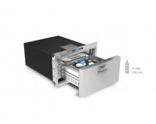 DW35 OCX2 RFX Single drawer refrigerator, 35L, 12/24Vdc, External