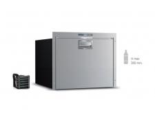 DW70 OCX2 RFX Single drawer refrigerator, 75L, 12/24Vdc, External