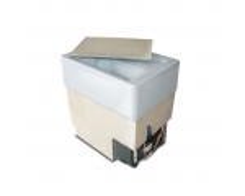 TL160RF Top loading refrigerator, 160L, 12/24Vdc, Internal