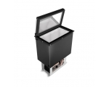 TL20RF Top loading refrigerator, 20L, 12/24Vdc, External