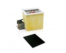 TL40L Top loading refrigerator, 40L, 12/24Vdc, External