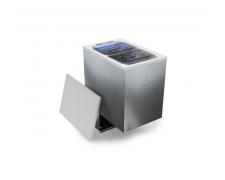 TL43, Top loading fridge-freezer , 40L, 12/24Vdc, External