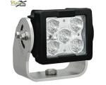 BLACK TIPS MARITIME BLACK HOUSING 5 LED 35W 60 DEGREE; 11-65 V
