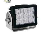 BLACK TIPS MARITIME BLACK HOUSING 12 LED 84W 40 DEGREE; 11-65 V