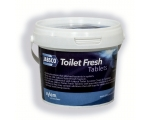Jabsco Toilet Fresh Tablets