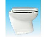 DF TOILET,ANGLE,W/PUMP,24V