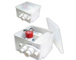 Shower drain Kit 800GPH 24V