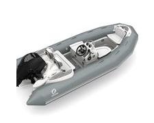 ZODIAC YachtLine 400 DL Strongan Grey