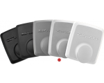 Control Panel S Cover, Mid Gray