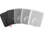 Control Panel Cover, Dark Gray