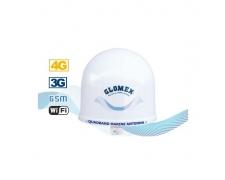 Glomex LTE/3G/GSM/WiFi antenna