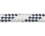 SIRIUS 300 8 mm, white/navy-blue