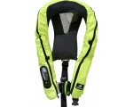 Legend w harness, UV-yellow, 40-120 kg