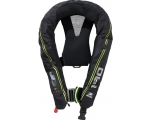 Legend 190 Aut/Harness, Black, 40-120kg