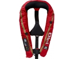 Legend 190 Aut, Red, 40-120kg