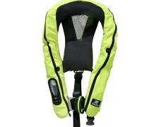 Legend w harness, UV-yellow, 40-120 kg