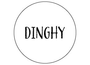 DINGHY / SPORTSBOAT
