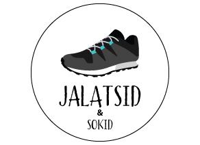 JALATSID ja SOKID