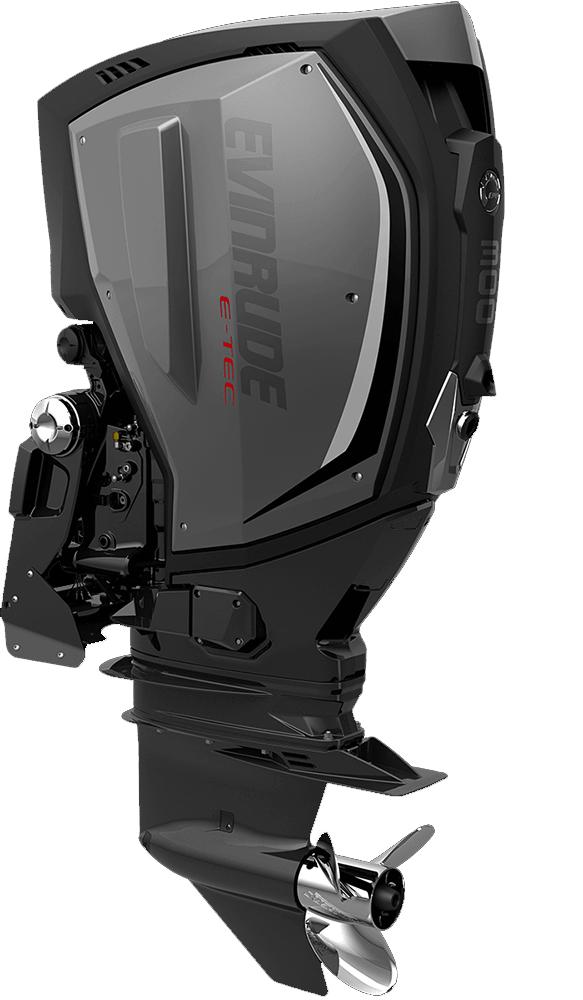 EVINRUDE G2 175-300HP