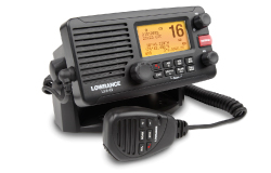 VHF / AIS / ANTENNAS