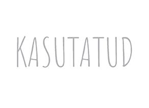 KASUTATUD