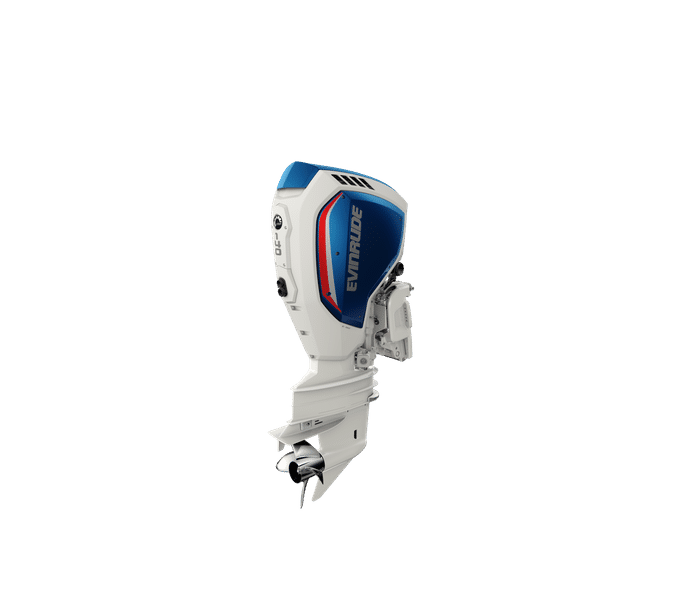 EVINRUDE G2 115-150HP