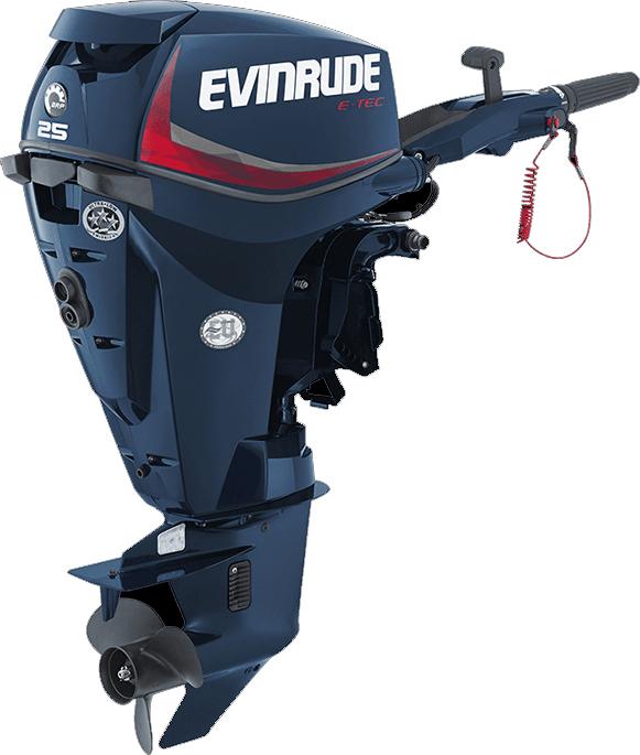 E-TEC 25-300hp