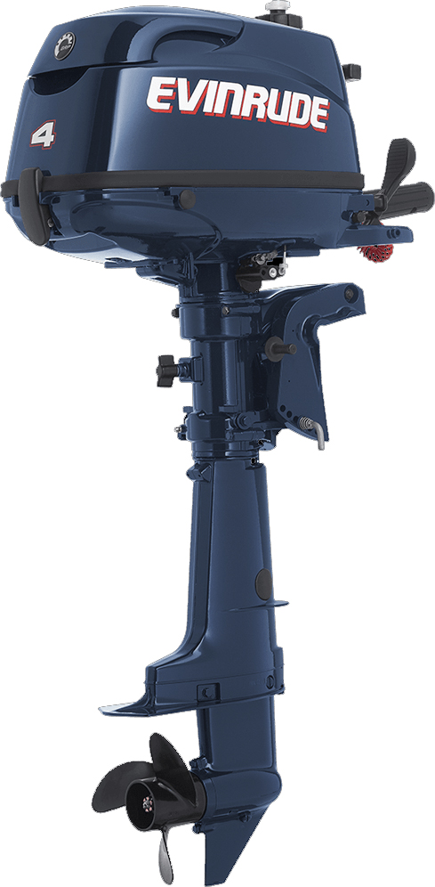 PORTABLE OUTBOARDS 3,5-15hp