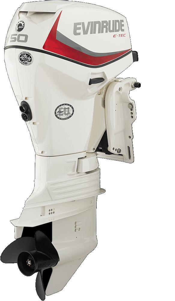 EVINRUDE E-TEC 25-90HP