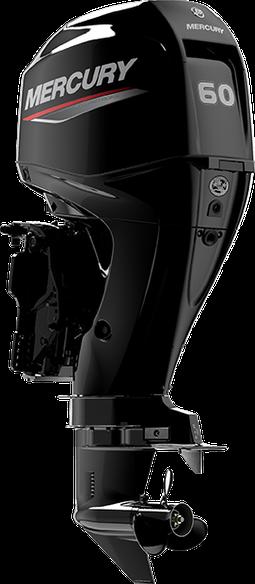 MERCURY FourStroke 15-60HP