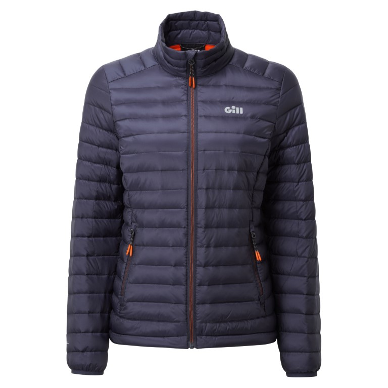 Women's Hydrophobe Down Jkt