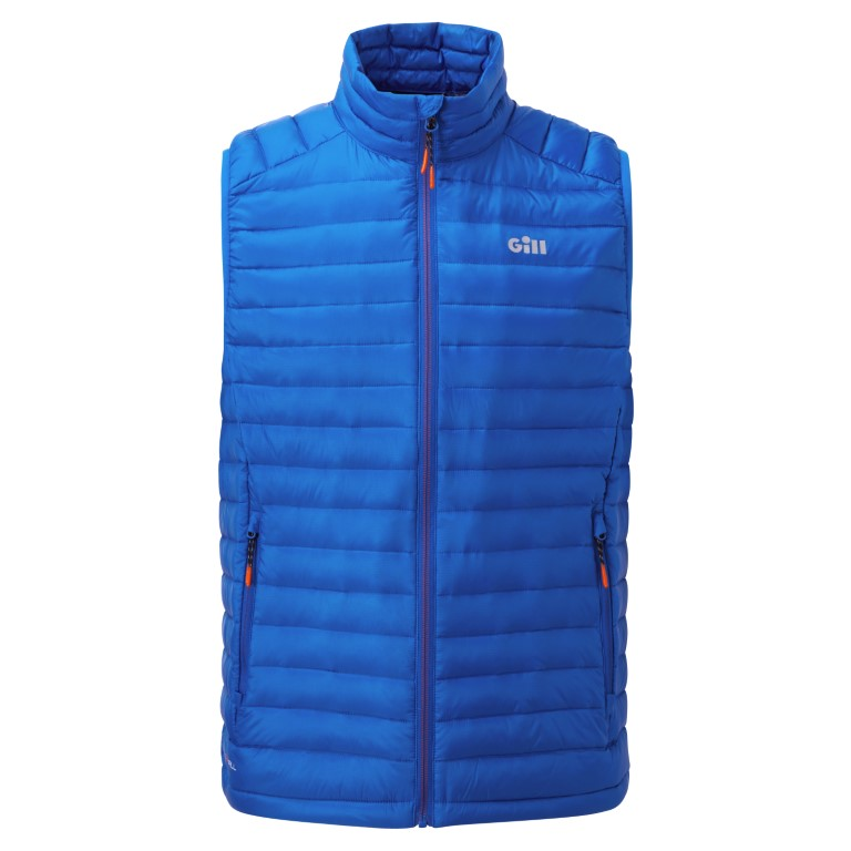 Men's Hydrophobe Down Gilet