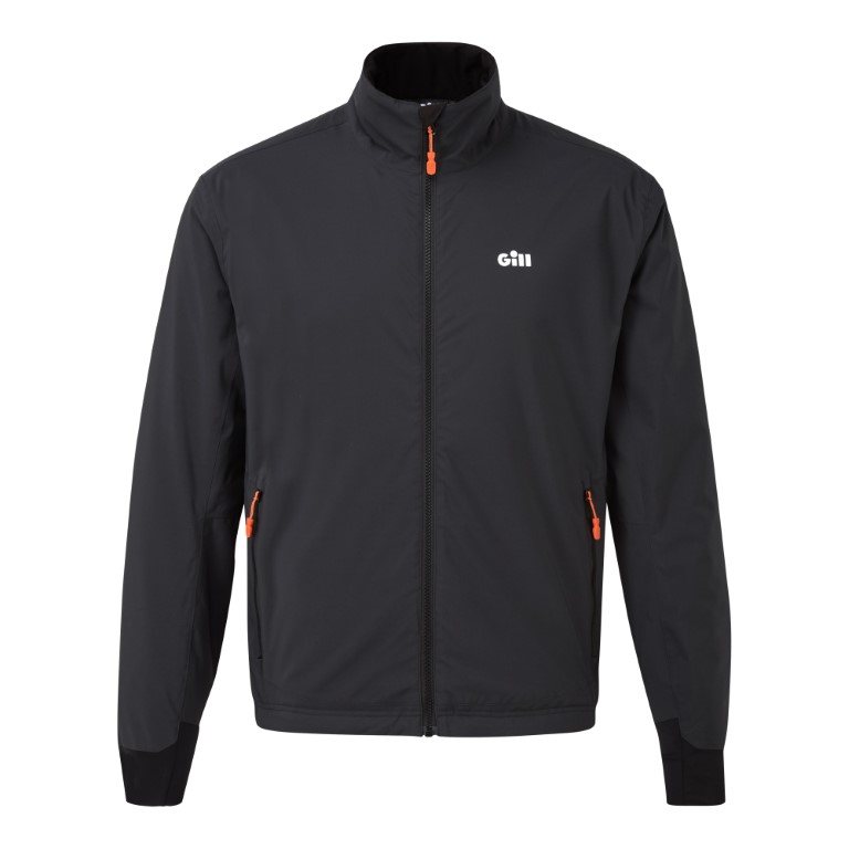 OS Insulated Jacket