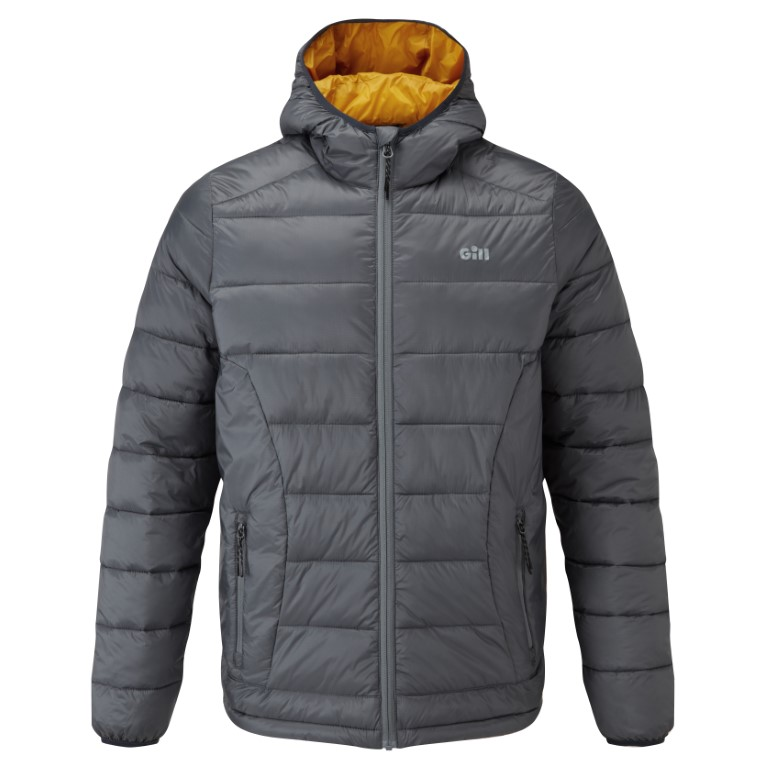 North Hill Jacket
