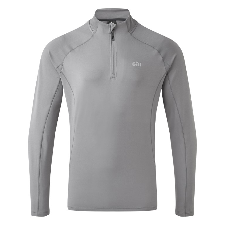 Heybrook Zip Top Men's