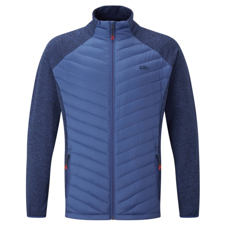Penryn Hybrid Jacket Men's