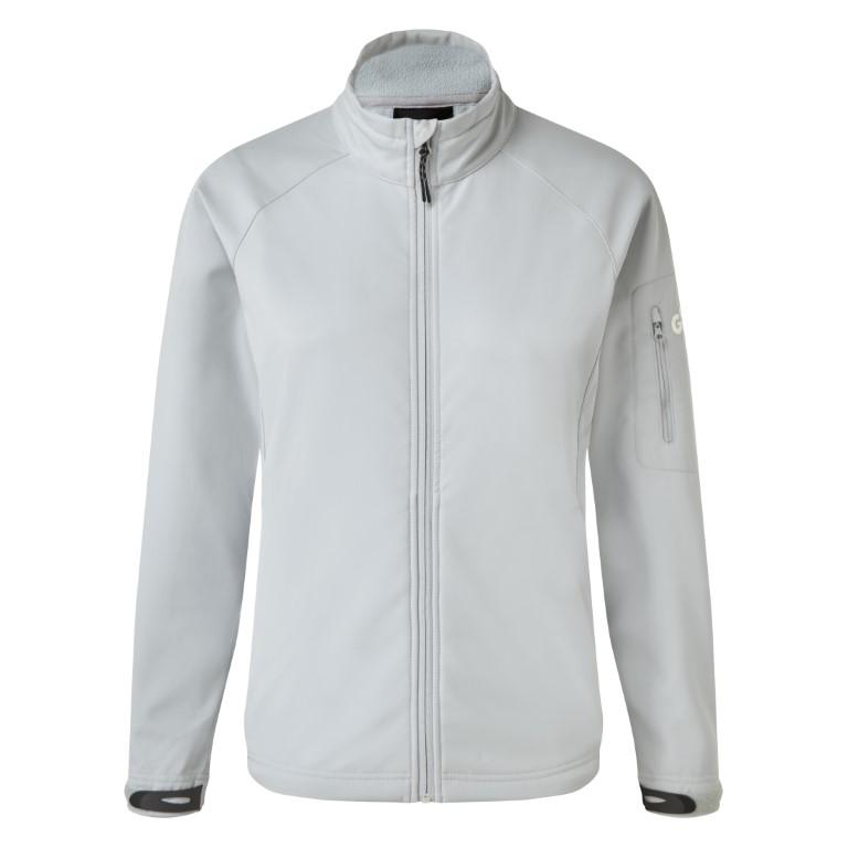 Women's Team Softshell Jacket