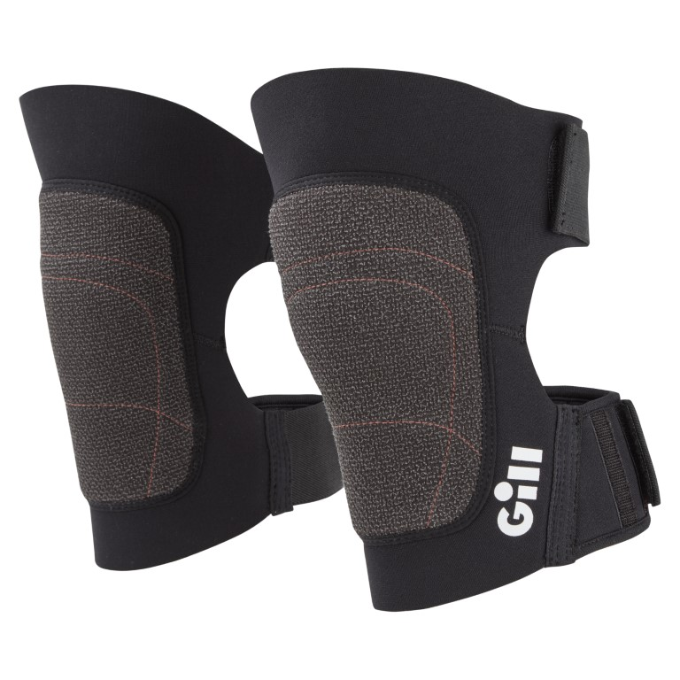 Neoprene Knee Pads - Black 1SIZE