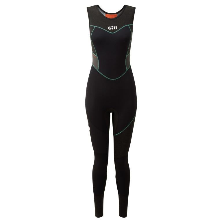 Zentherm Skiff Suit Women's