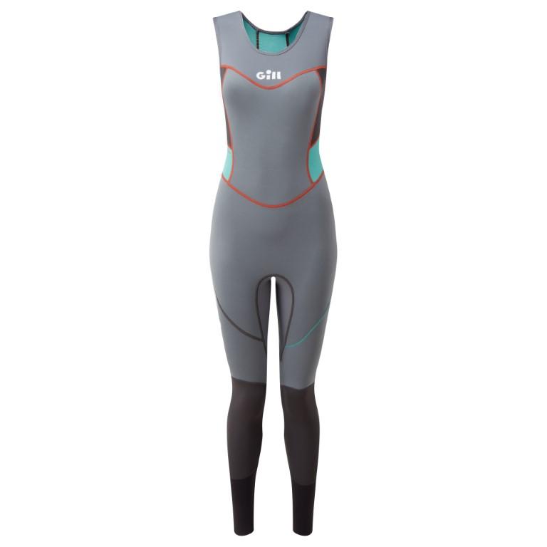 Zenlite Skiff Suit Women's