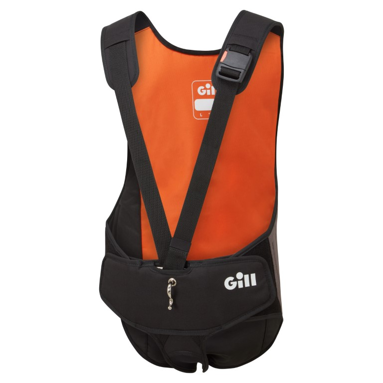 Skiff Harness