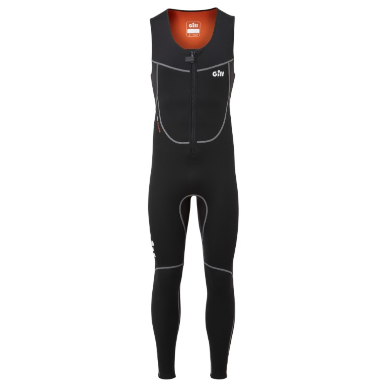 Men's Dynamic Long John