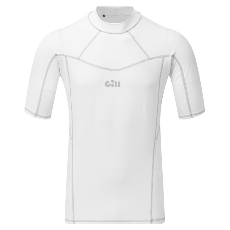 Pro Rash Vest Short Sleeve Men's