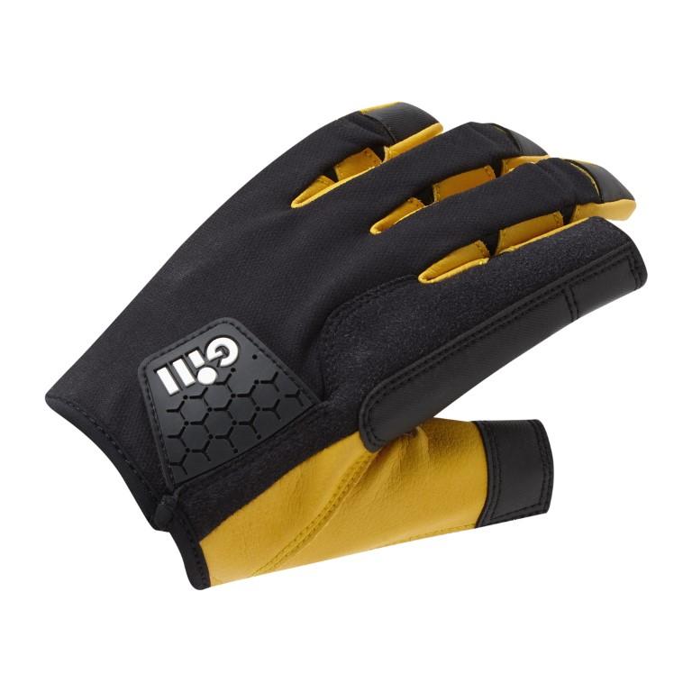 Pro Gloves - Long Finger