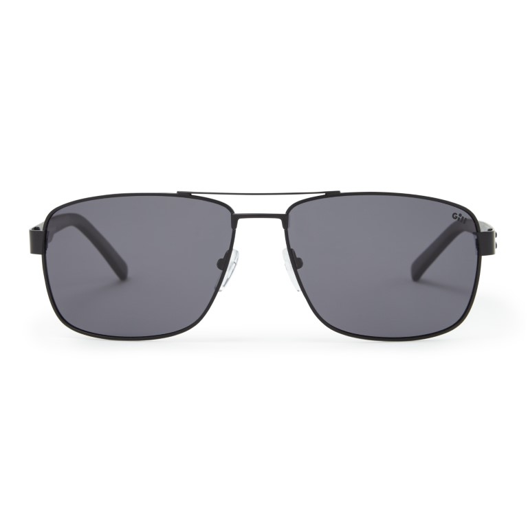Newlyn Sunglasses - Black 1SIZE