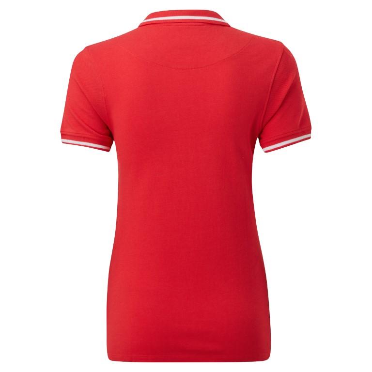Women's Crew Polo Shirt